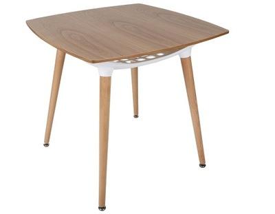 стол МИЛАН современный бронза ??? 80x80 ??? кухни
