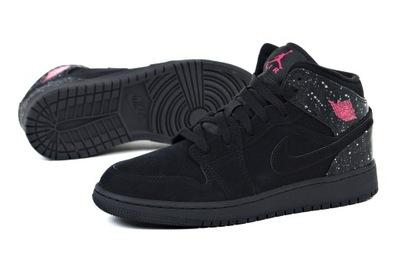 Buty Nike AirMax Jordan 36,5 czarne