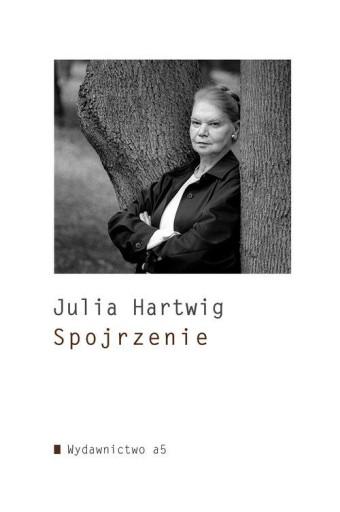 Spojrzenie Hartwig Julia