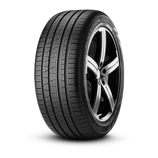 1x 265/50R20 PIRELLI SCORPION VERDE ALL SEASON