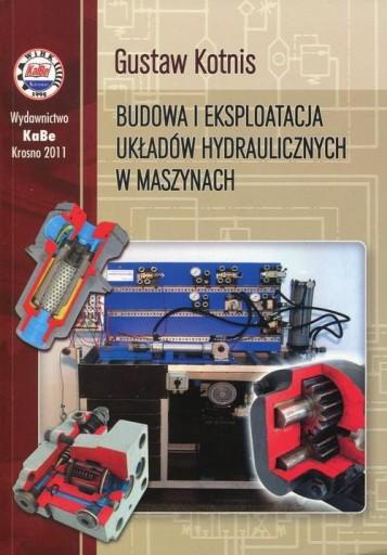 Budowa i eksploatacja układów hydraulicznych w mas