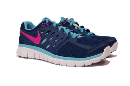 Obuwie damskie Nike Wmns Air Max 2013 Womens 1 Running Shoes