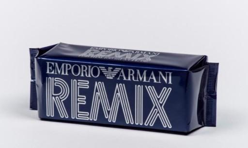 giorgio armani emporio armani remix for him