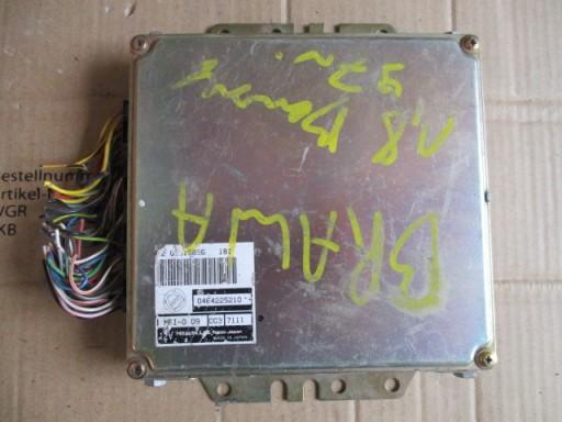KOMPUTER STEROWNIK 0464225210 FIAT BRAWA 1,8 1997r