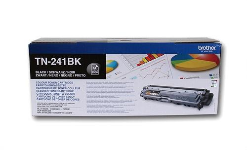Brother toner czarny TN241BK II 2500 str. TN-241BK