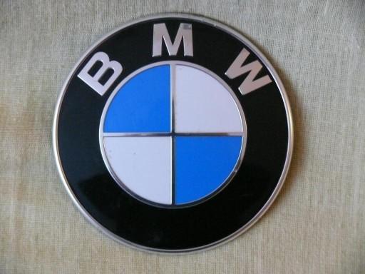 EMBLEMA BMW 1 F20 F21 BMW 3 F30 F31 7288 752 02
