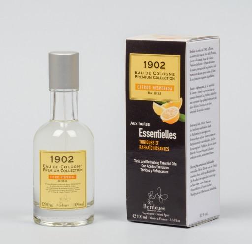 berdoues 1902 - citrus hesperida