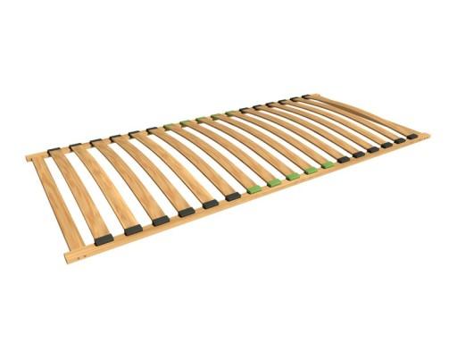 Stelaż Do łóżka Pod Materac Ergo Basic 90x200 Brw