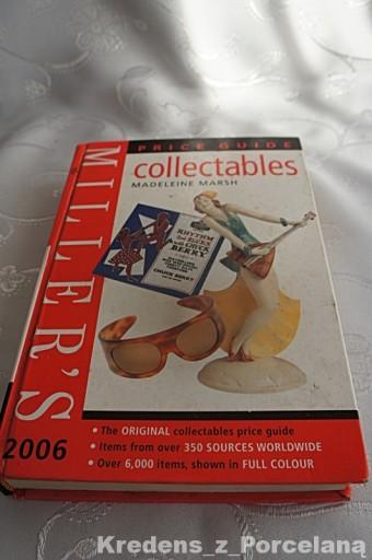 Millers 2006 - przegląd antyków
