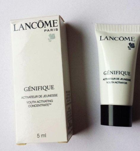 LANCOME GENIFIQUE YOUTH ACTIVATING CONCENTRATE 5ml