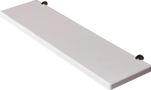 Fokus Meble łazienkowe Półka Biała 60cm