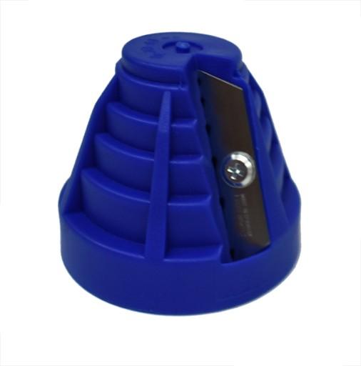 GRATOWNIK GRADOWNIK FREZOWNIK DO RUR PE 20 - 63 mm