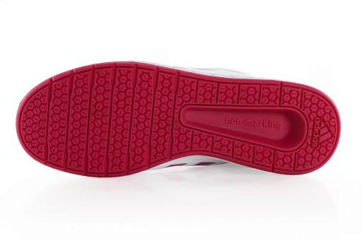 Buty dziecięce adidas ALTASPORT K BA9543 r.38