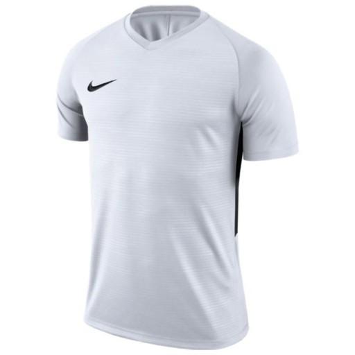 Koszulka Nike NK Dry Tiempo Prem JSY SS 894230 100 10694340373 Odzież Męska T-shirty YI NOEXYI-4