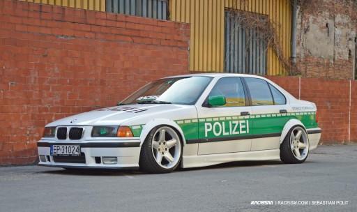 Uniwersalne poszerzenia BMW e36 e46 | MUSK CUSTOMS