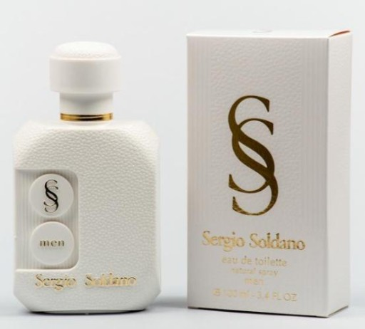sergio soldano sergio soldano for men white