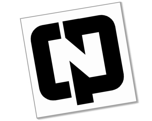 CPN - Naklejka 10cm - stacja paliw bp PB98 PB95 ON