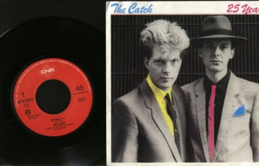 THE CATCH - 25 YEARS - VOICES