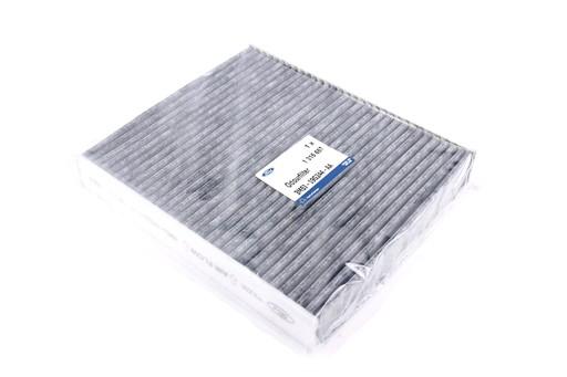 FILTER CABIN FORD MONDEO/S-MAX/GALAXY ORIGINAL