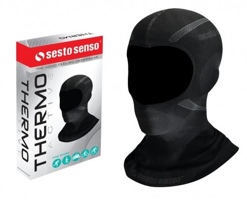 Kominiarka termoaktywna pod kask SESTO SENSO L/XL