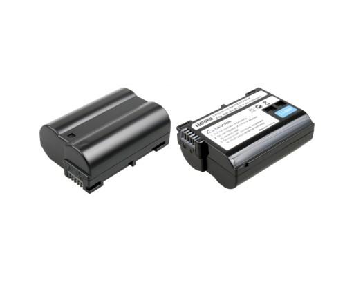 Akumulator Bateria Newell EN-EL15 Nikon D800 D7100