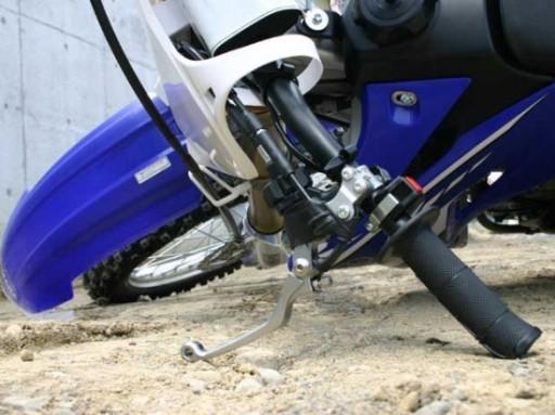 Klamki cross pivot Yamaha YZ250F 2001-2006