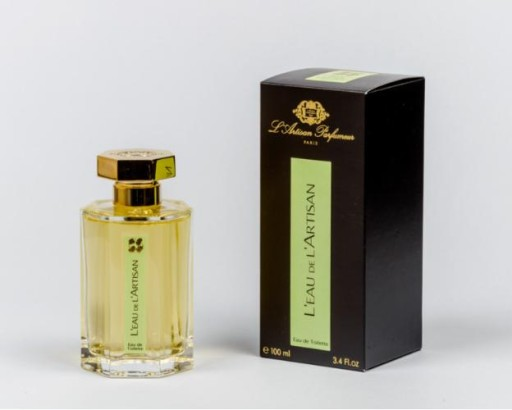 l'artisan parfumeur l'eau de l'artisan