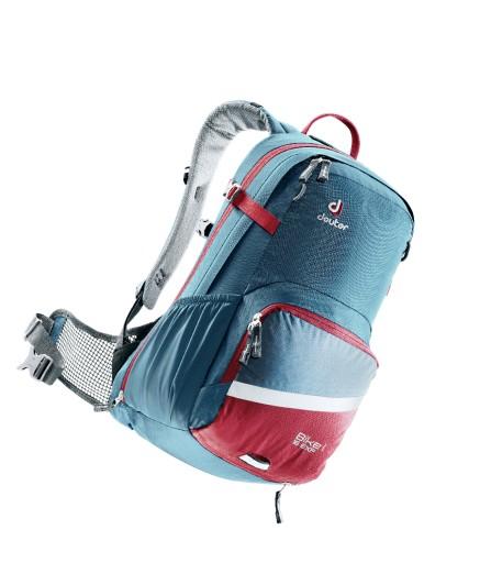 #DEUTER plecak Bike I Air EXP 16 arctic PROMO -15%