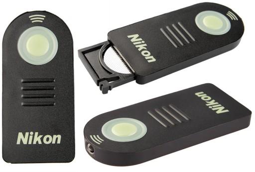 Pilot ML-L3 Nikon COOLPIX P900 P7800 A P7700 P7100