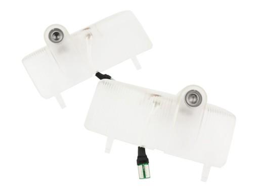 2xLED LOGO Projektor HD MAZDA 6 2003-2013 GW 7136896441