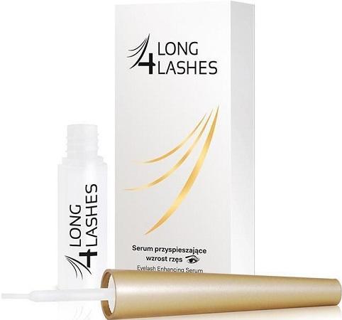 Long 4 Lashes Serum Przyspieszajace Wzrost Rzes 7708792692 Allegro Pl