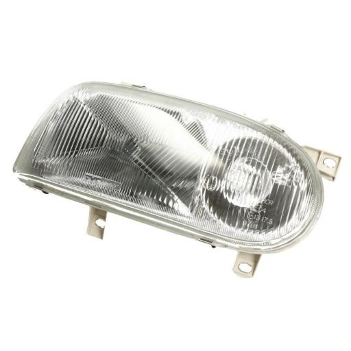 REFLEKTOR LAMPA TYC VW GOLF III (1E7)