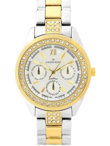 Zegarek damski Jordan Kerr MARTI 15630 2 + PUDEŁKO