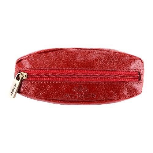 562fc253a6ceb Etui klucze Wittchen Italy 21-2-021 duże czerwone 7291455843 - Allegro.pl -  Więcej niż aukcje.