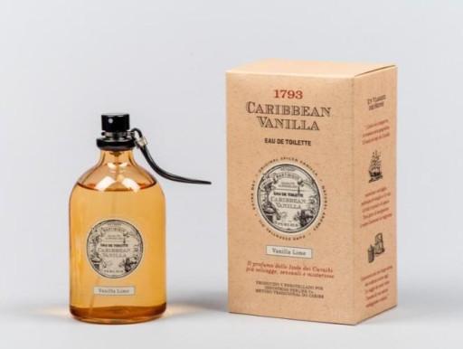 perlier caribbean vanilla - vanilla lime