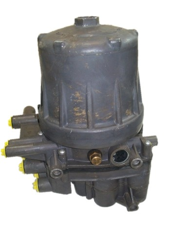 BASIS DRYER VALVE ACTROS HALDEX 0014463664