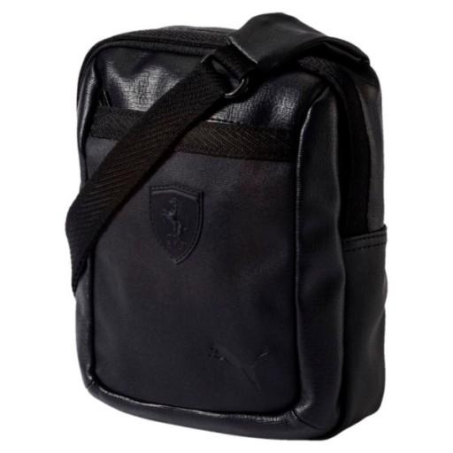 f63e295fd069c PUMA FERRARI PORTABLE saszetka torba listonoszka 7427075857 - Allegro.pl