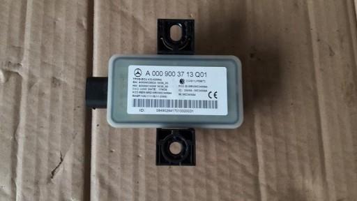 CONTROL PANEL MERCEDES C W205 GLC 253 0009003713