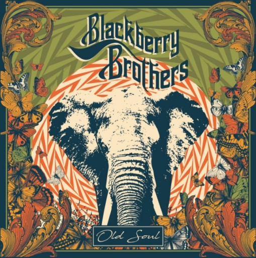 Blackberry Brothers: Old Soul, 2018 [CD]
