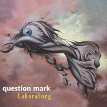 "Question Mark ""LABORATORY"" CD"