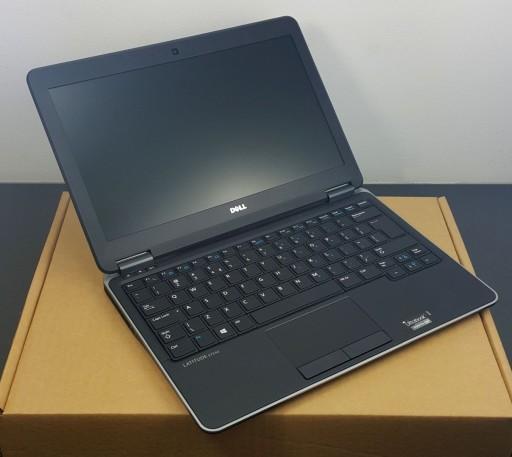 Ultrabook DELL Latitude E7240 * 8GB * 256GB SSD