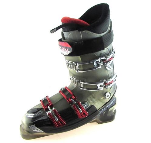Ski Boots Salomon FALCON CS PRO