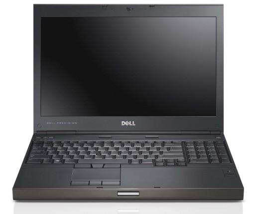 Dell Precision M4600 i7 2,7-3,4Ghz DOCK FV Q2000M