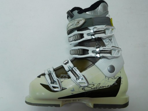 Buty narciarskie Salomon Divine 770 Archiwum Produktów