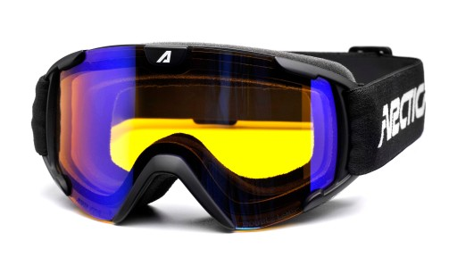 Okulary narciarskie ARCTICA G 115