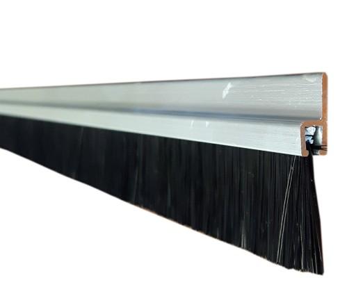 Щетка двери уплотнитель для дверей простая 15мм купить с доставкой из Польши с Allegro на FastBox 8585184434