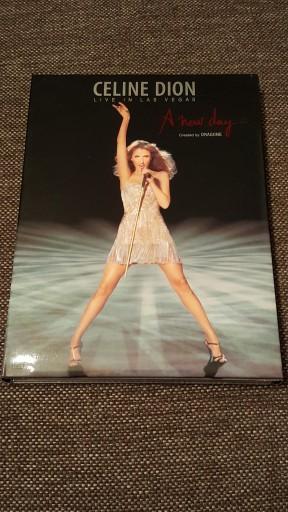 Celine Dion - A New Day... Live A Las Vegas 2 DVD