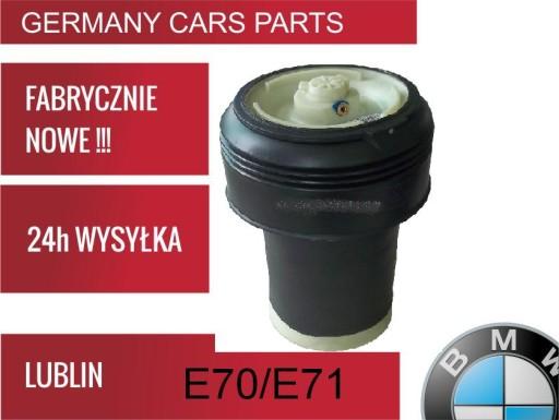 APSAUGA PAGALVE NIVO BMW X6 BMW X5 E70 X6 E71 GALAS GALINIS