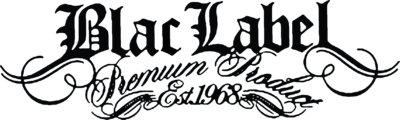 Blac Label Czapka Zimowa ORYGINAŁ