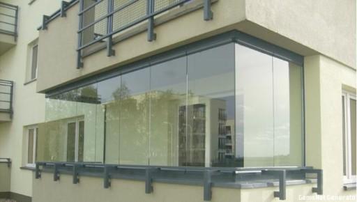 Zabudowa Balkonu Balkonów Radom